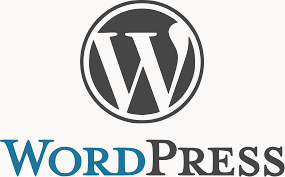 WordPress weblog